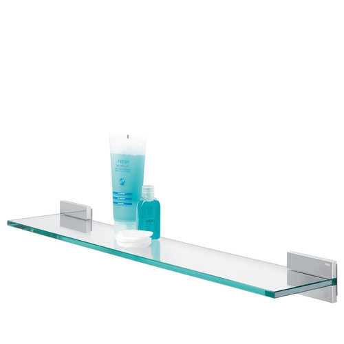 Planchet Tiger Safira 70 cm Chroom Glas