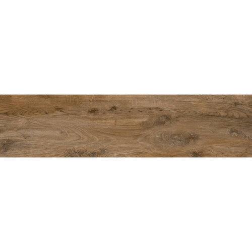 Vloertegel Houtlook Nebraska Oak 30x120 cm (doosinhoud 1.08 m2)