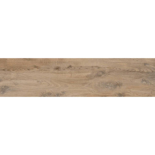 Vloertegel Houtlook Nebraska Elm 30x120 cm (doosinhoud 1.08m2)