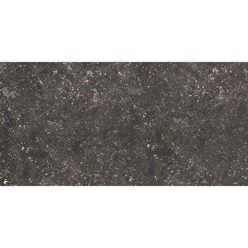 Vloertegel Mykonos Liega Black 60x120 cm Prijs P/m2
