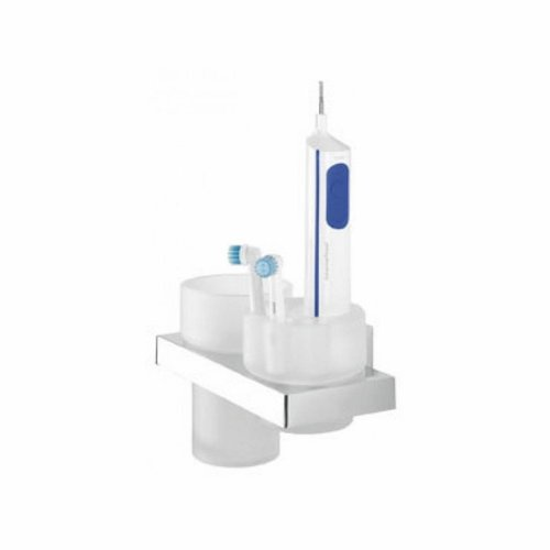 Dental Unit Tiger Items Chroom