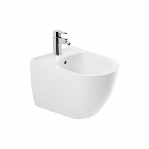 Bidet Boss & Wessing Calitri Sintra Keramiek Met Overloop