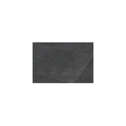 Vloertegel Flaminia Dark Moon 60x60 Getrommeld Antraciet Prijs P/m2