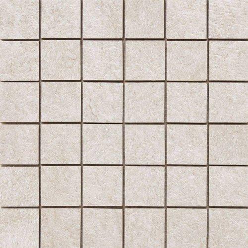 Mozaiek Mirambel Ivory 5x5