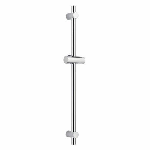 Glijstang VM Adi 60cm Exclusief Garnituur Chroom