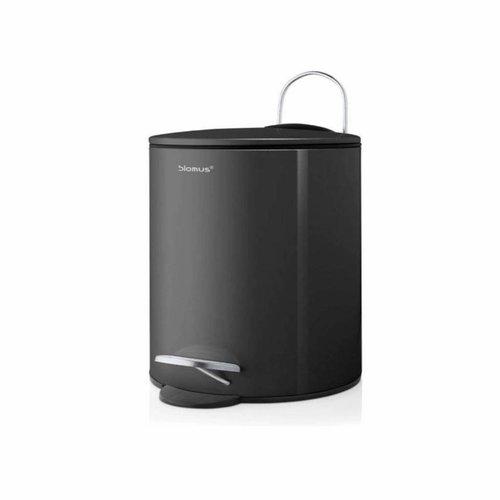 Pedaalemmer Blomus Tubo Soft-Close Deksel 3 Liter Antraciet