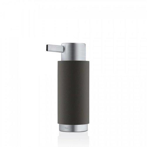 Zeepdispenser Blomus Ara Design 150 ml Geborsteld RVS Grijs
