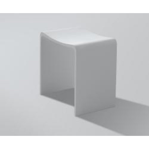 Solid Surface kruk  400x300x425