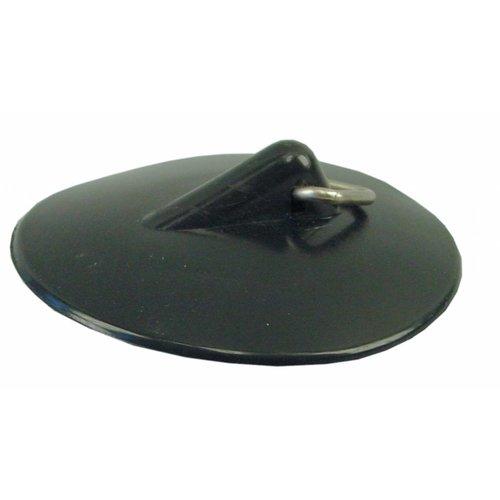 Plugstoppen 38,5mm met flap
