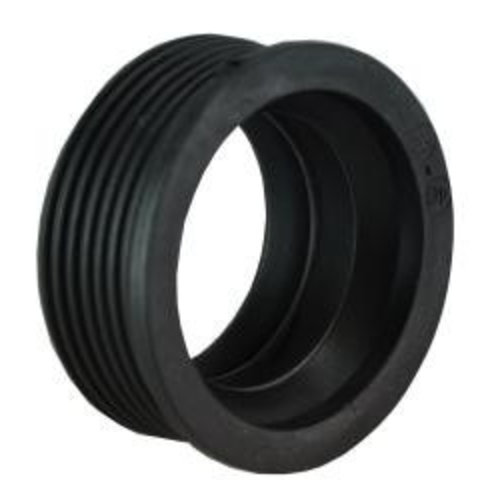 Riko rubber Manchet 50x32 Mm Zwart