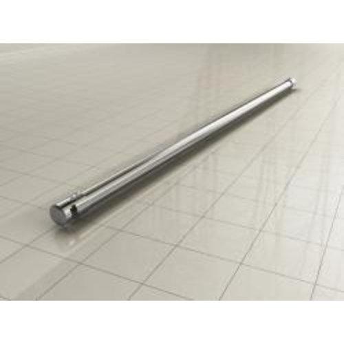 Chroom 3-delige stabilisatiestang  100cm
