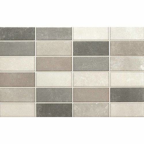 Wandtegel Assen Mosaic 25x40 cm P/M2