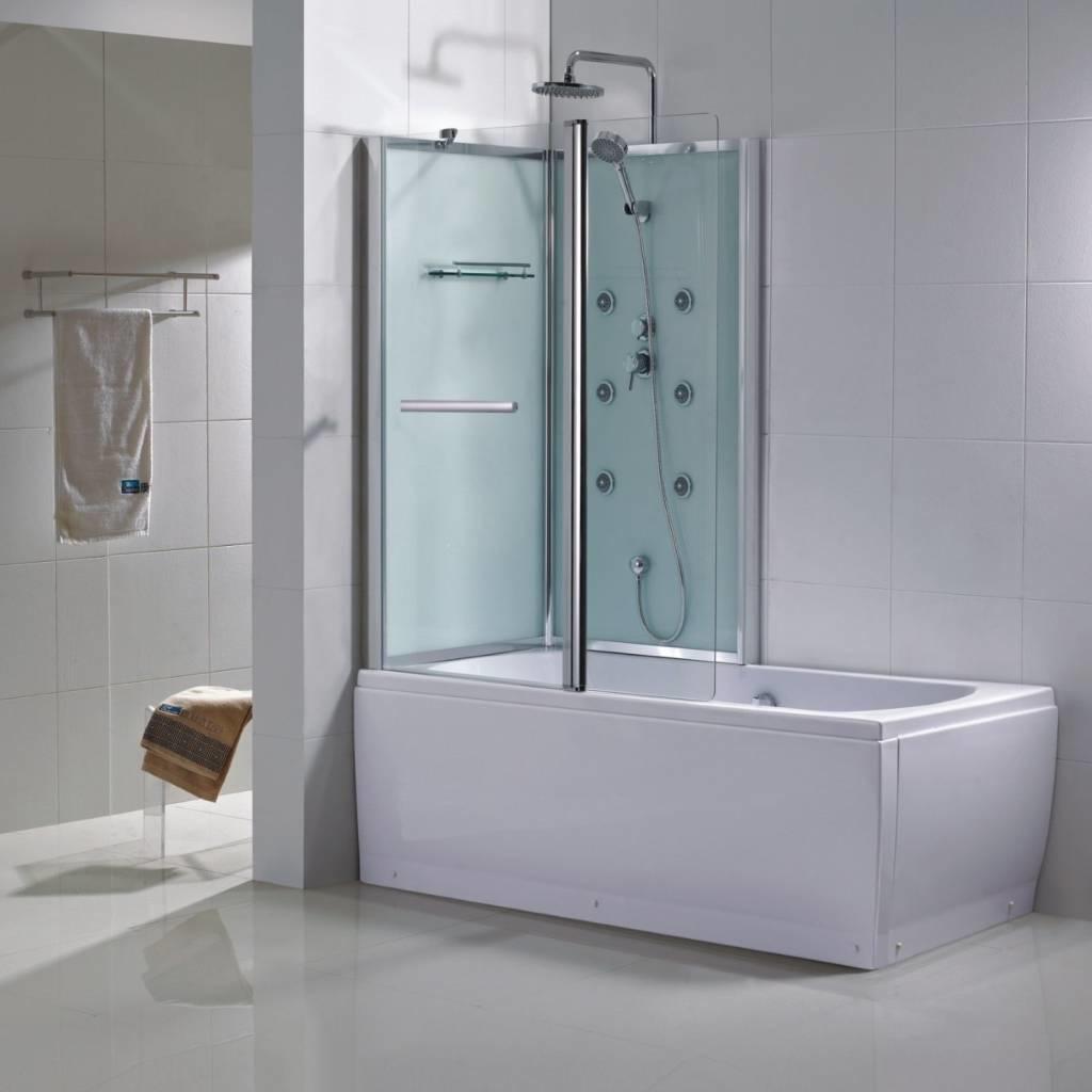 Wonderlijk Aqua Splash Complete Bad Douche Combinatie Vanity 170x85x218 cm CM-69