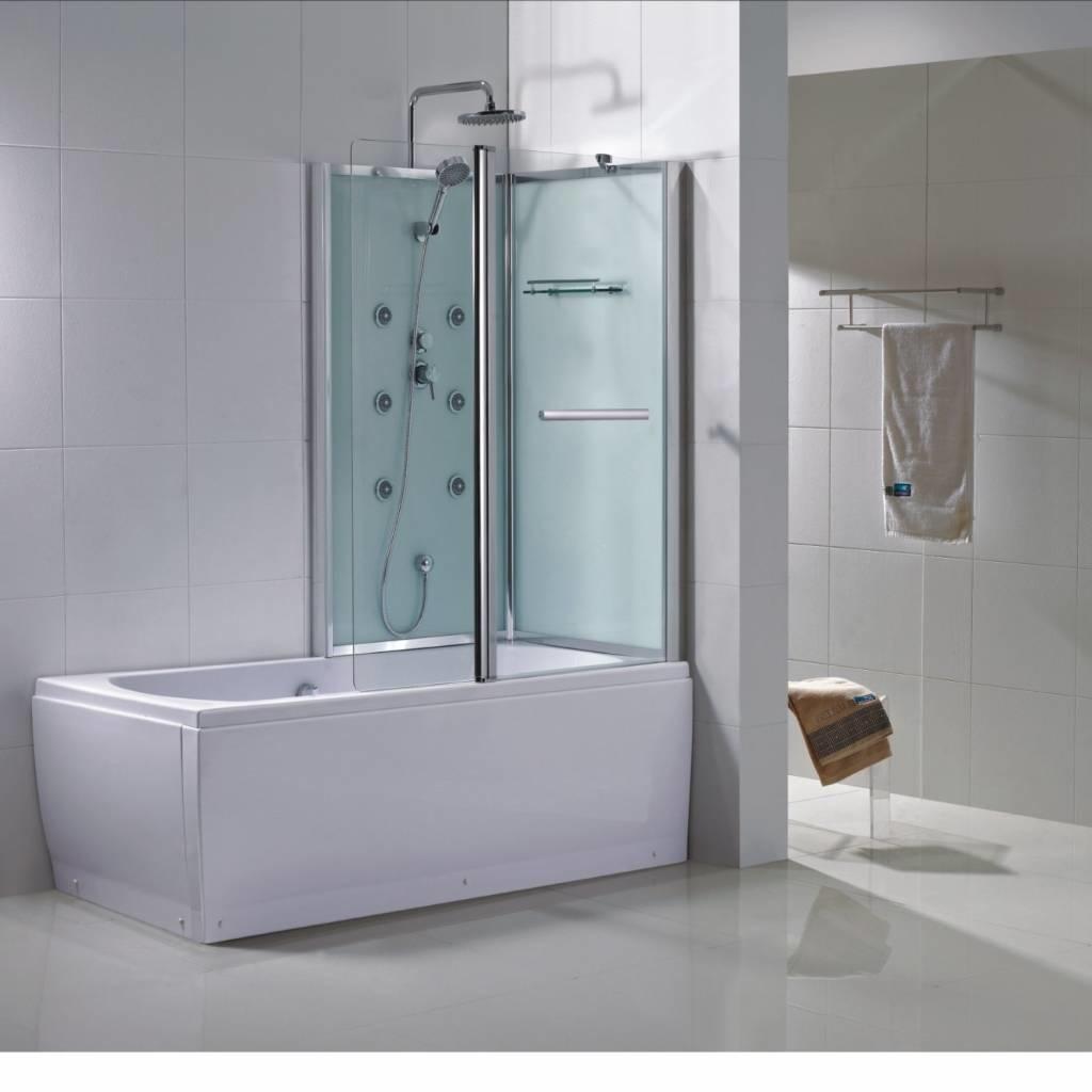 Welp Aqua Splash Complete Bad Douche Combinatie Vanity 170x85x218 cm UN-15