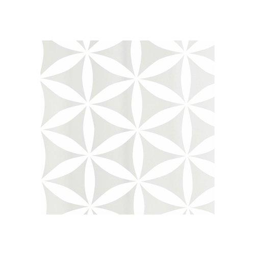 Douchegordijn Spirella Rania 180X200Cm