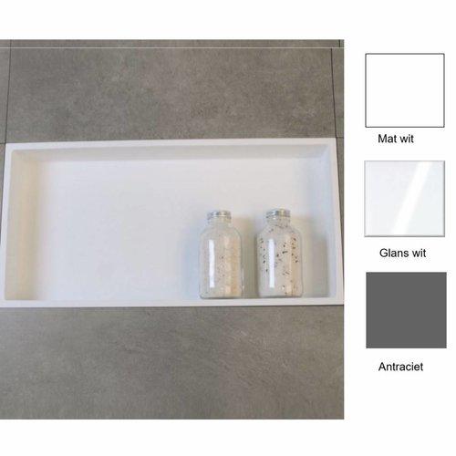 Inbouw nis 59.5X29.5X8 Cm (In 3 Kleuren Verkrijgbaar)