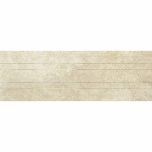 Wandtegel Marbeline Basil Crème Glans 40X120 Cm P/M2