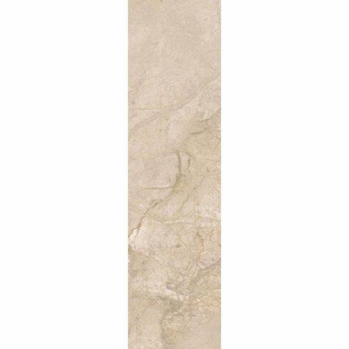 Vloertegel Lux Crema Beige 20X120 Cm Per M2