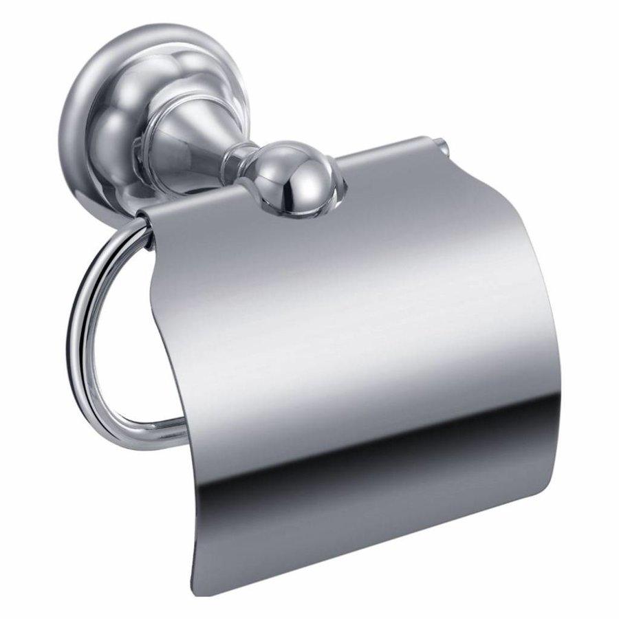 Toiletrolhouder Liberty Met Klep