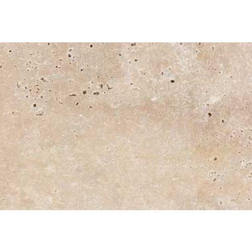 Classic Travertin / Apulia Ivory (Beige) Anticato 40X60X1,2, Getrommeld / Verouderd P/M²