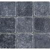 J-Stone Turks Hardsteen, Antique Blue Anticato 10X10X1, Getrommeld / Verouderd P/M²