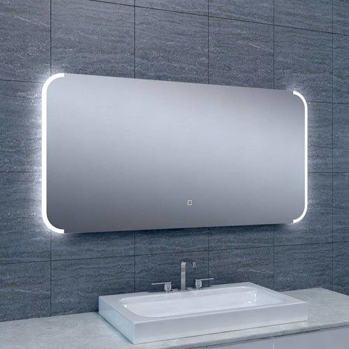 Spiegel Bracket Dimbare Led 60X120 Cm
