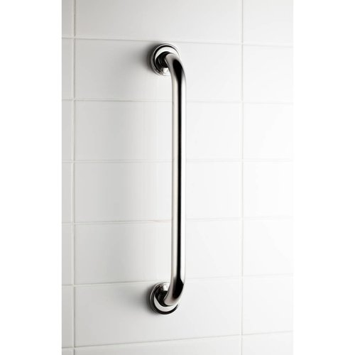 Usis Handgreep Voor Bad Of Douche Rvs Chroom 60 Cm