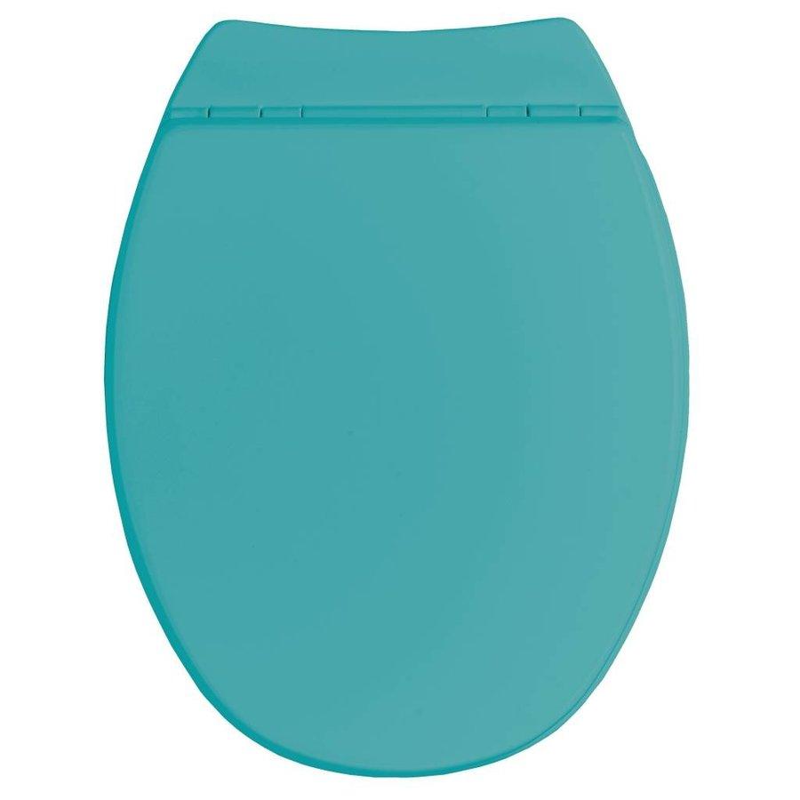 Wc-Zitting Serenity² Turquoise Soft-Close