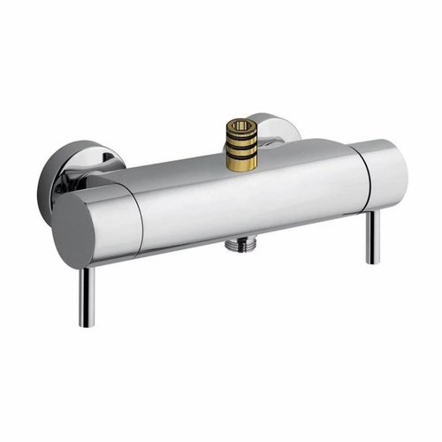 HotbathBuddy douchethermostaat met bovenaansluiting 016