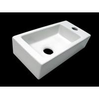 Fontein Mini-Block Rechts 36X18X9 Cm