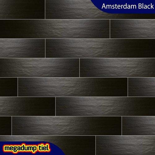 Houtlook Tegel Plint Rotterdam 10X57 P/S