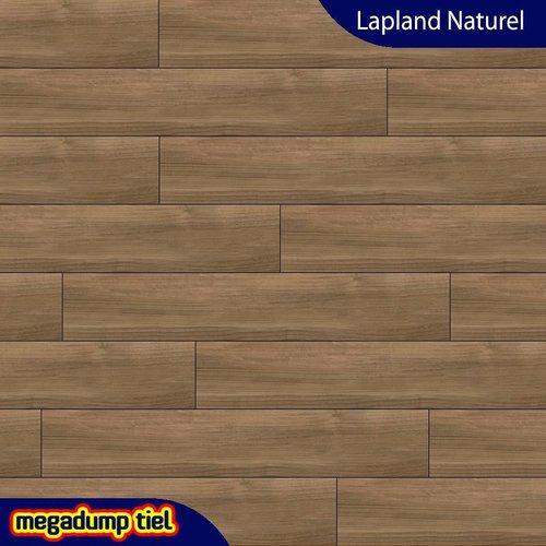 Houtlook Tegel Plint Lapland 10X57 P/S