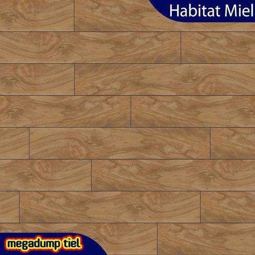 Houtlook Tegel Plint Habitat 10X57 P/S