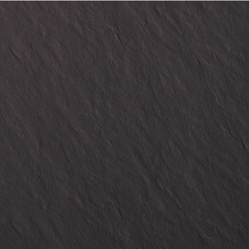 Vloertegel Doblo Nero Met Structuur 45X45 P/M²
