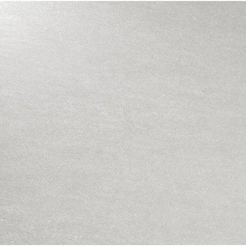 Vloertegel Piccadilly Light Grey 60X60 P/M²