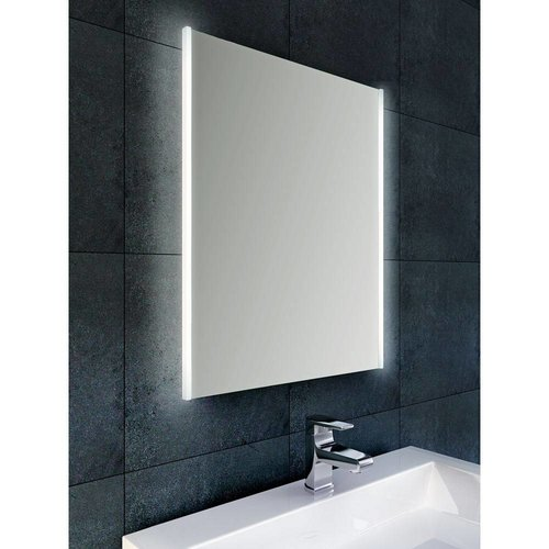 Duo Dimbare Led Spiegel 50X70Cm