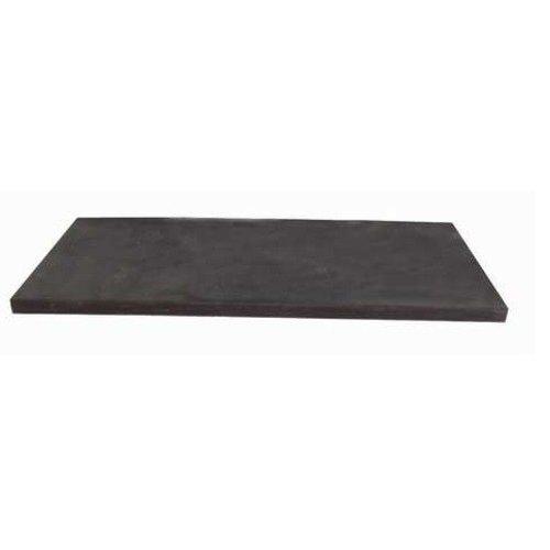 Meubelblad Hardsteen Zwart 100Cm
