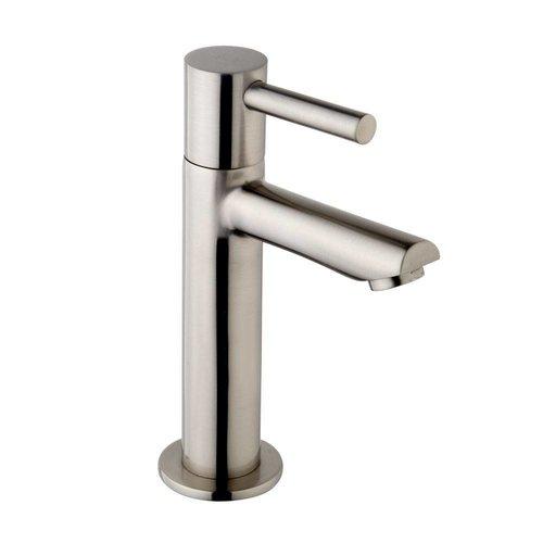 Toiletkraan Alexia Hoog model Rvs Keramisch Binnenwerk