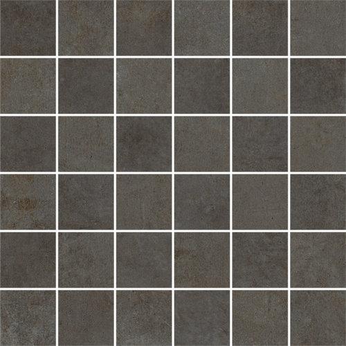 Mozaiek Arcana Arques Plomo 30x30 cm Antraciet (Doosinhoud 1.08m2)