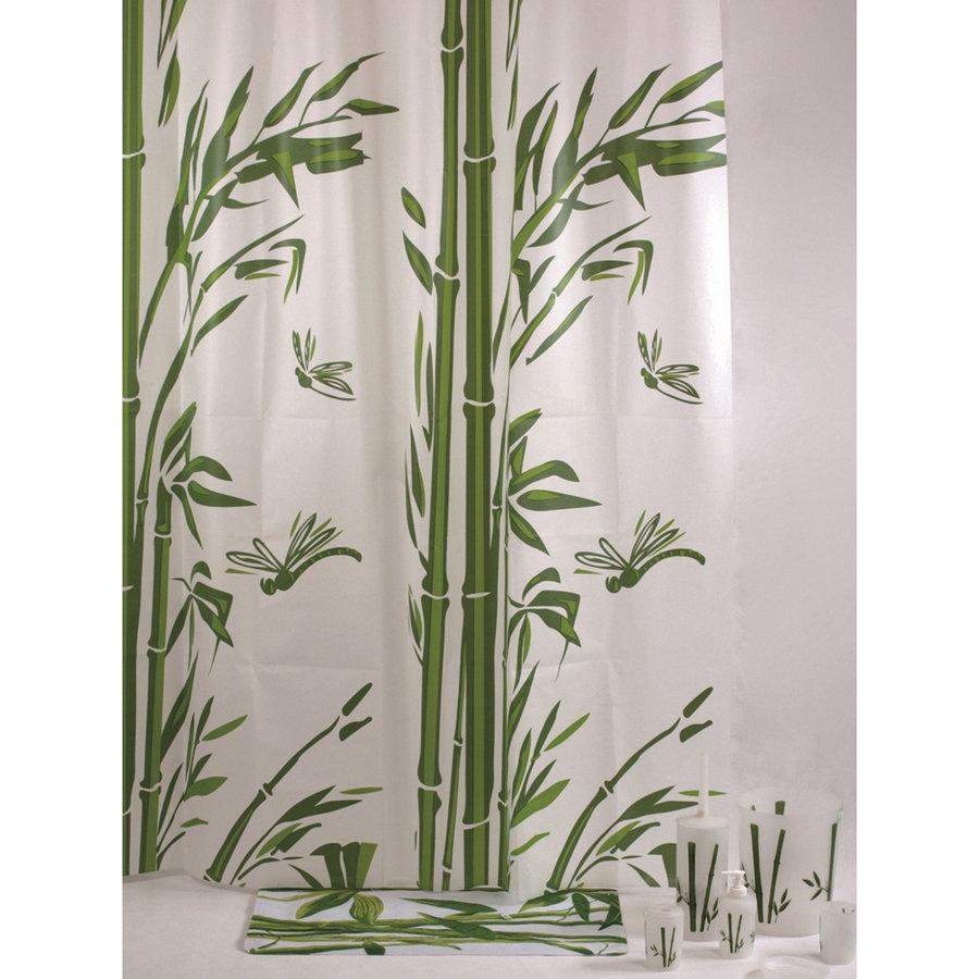 Allibert Douchegordijn Teva Bambou 180x200 cm