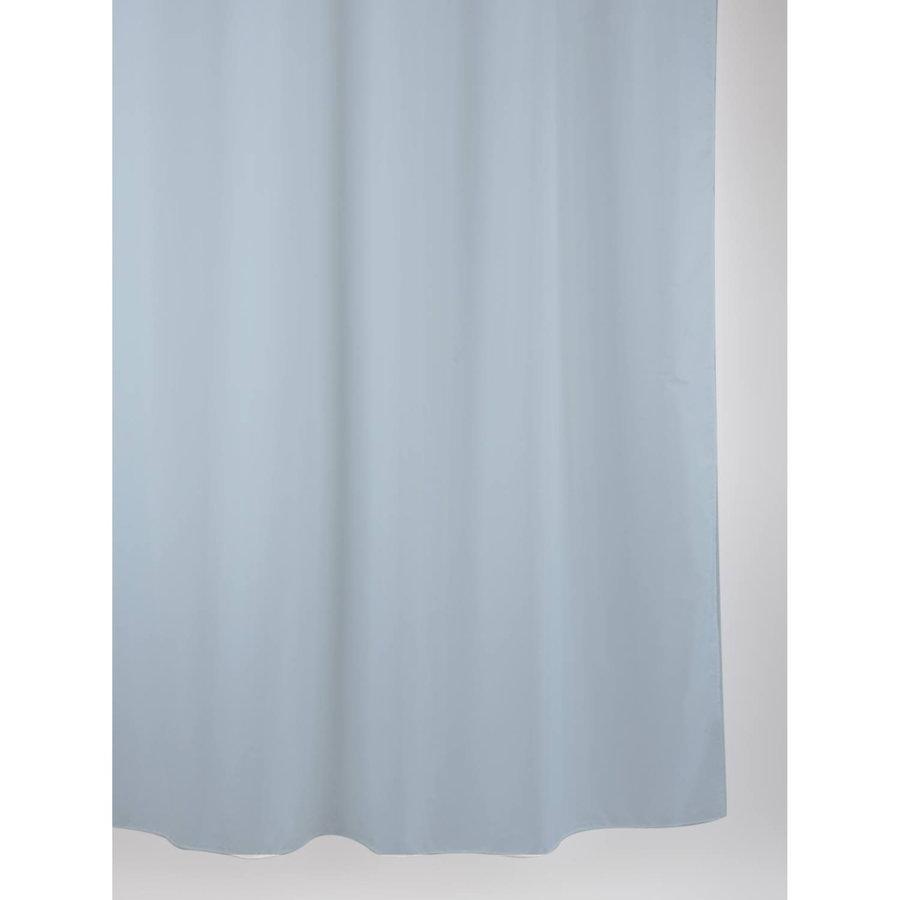Allibert Douchegordijn Azur Blauw Grijs 180x200cm