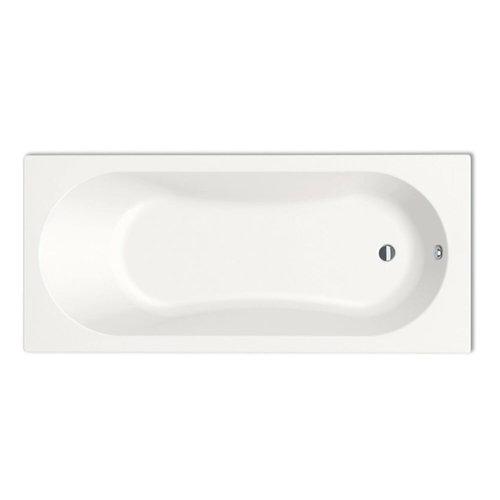Sealskin Ligbad Get Wet Optimo Monobad 170x75 cm Wit