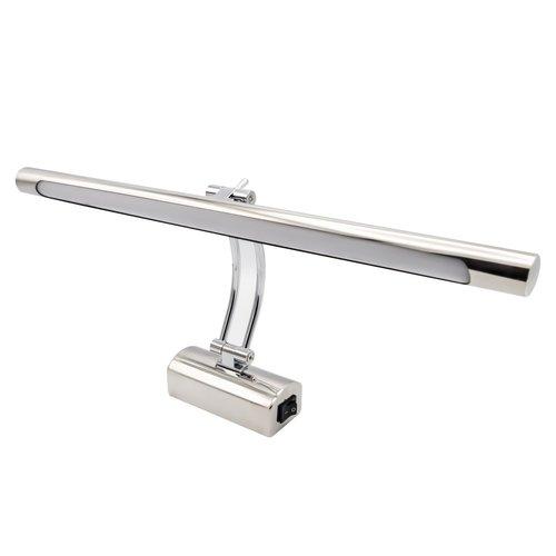 Spiegelverlichting LED Boss & Wessing Aloni met Schakelaar 4200K (8 Watt)