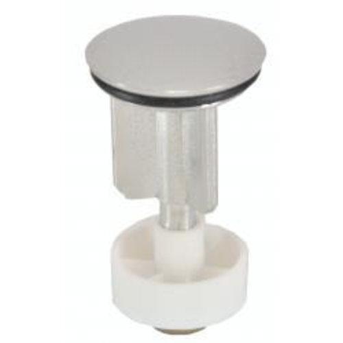 Losse Plug voor wastafel waste 5/4'' chroom