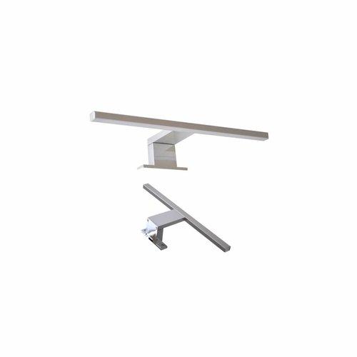 Spiegelverlichting Sanicare LED Anna 2,5 Watt 30 cm Chroom