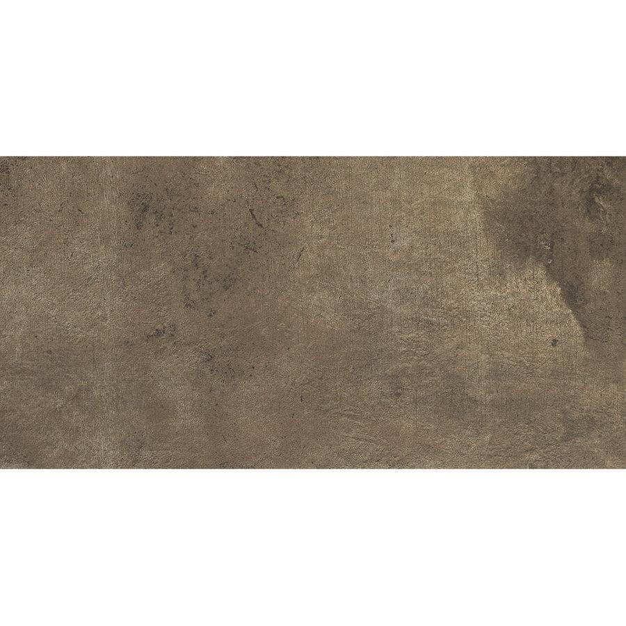Vloertegel Douglas & Jones Matieres de Rex Manor 30x60 cm Brun per m2