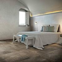 Vloertegel Douglas & Jones Matieres de Rex Manor  60x60 cm Brun per m2