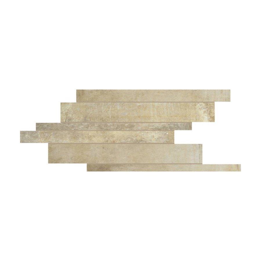Steenstrips Douglas & Jones Matieres de Rex Manor 21x40 cm Mou Strutturata per m2