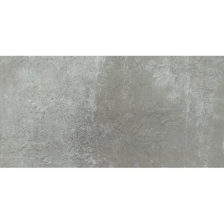 Vloertegel Douglas & Jones Matieres de Rex Manor 40x80 cm Nuage Mat (Doosinhoud 0.96 m2)