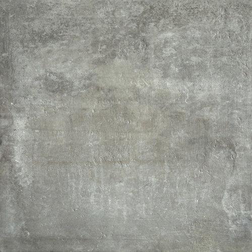 Vloertegel Douglas & Jones Matieres de Rex Manor 120x120 cm Nuage Mat Prijs per m2
